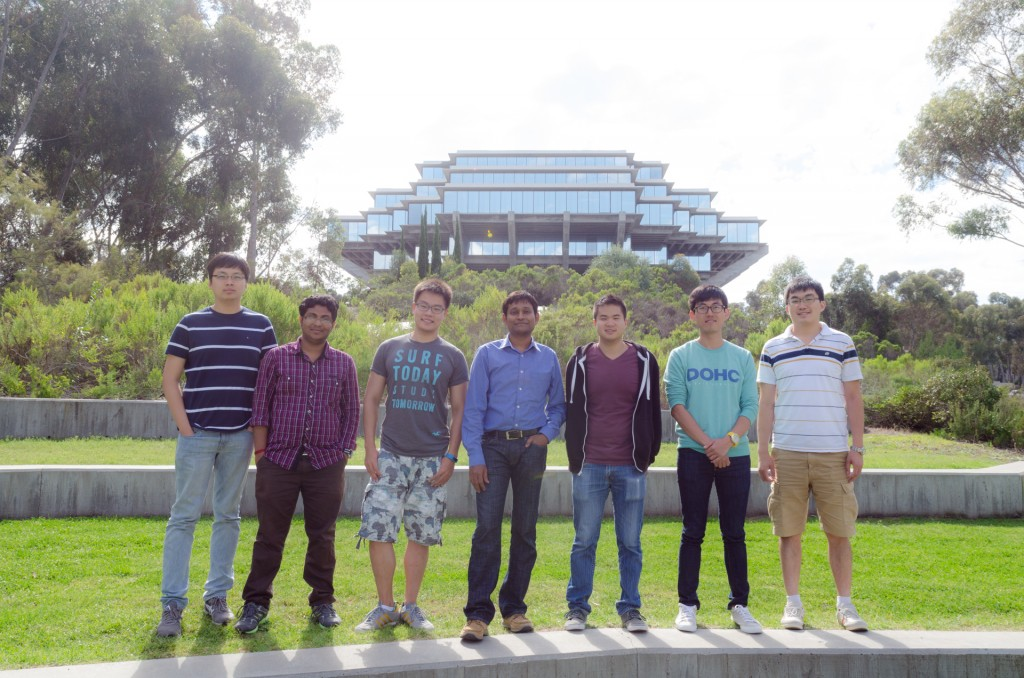 Group Photo - August 2014 - 2