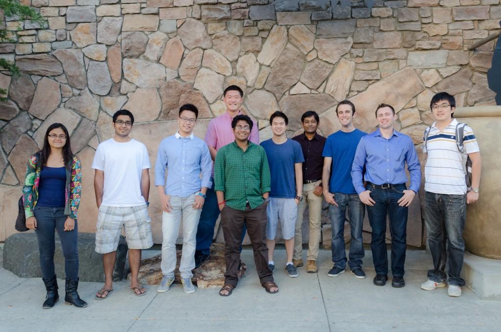 Group Photo - June 2014